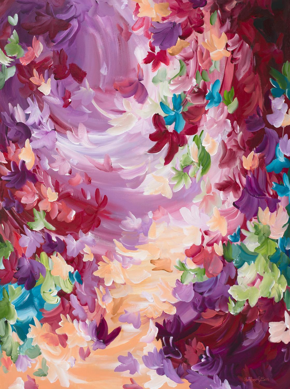 Abundance Of Love By Amber Gittins