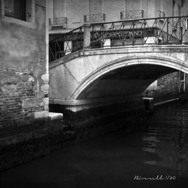 Can1318sq Venice Signed