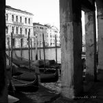 Venetian Morning – Ltd Ed Canvas