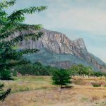 Glen Davis Capertee Valley
