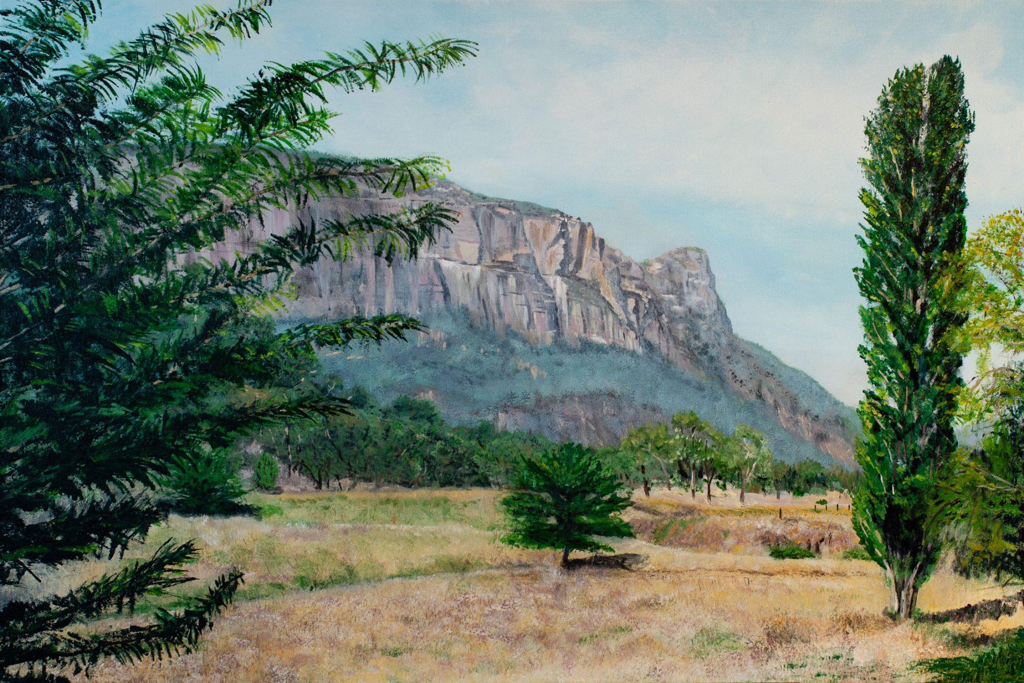 Capertee Valley Rlb