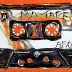 Retro Mix Tape