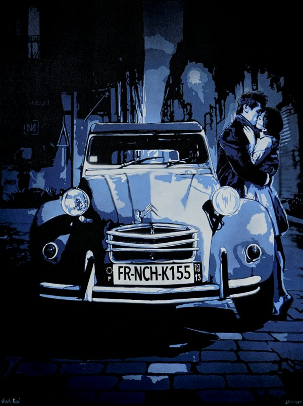 French Kiss 2a