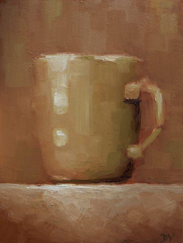 Green Tea A
