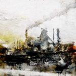 Refinery I Ltd Ed Print
