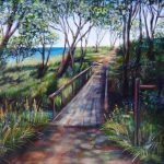 Seaside Path