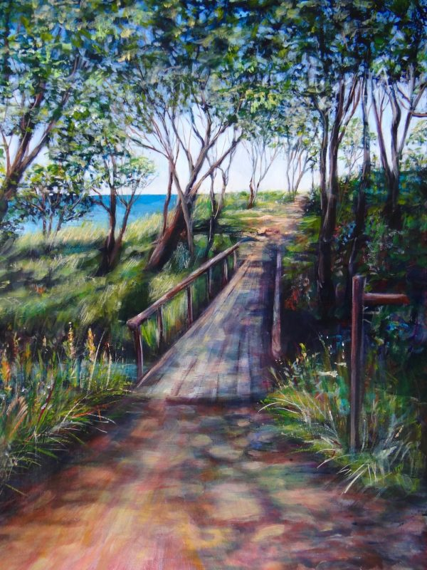 Seaside Pathway