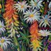 Summer Flowers Detail