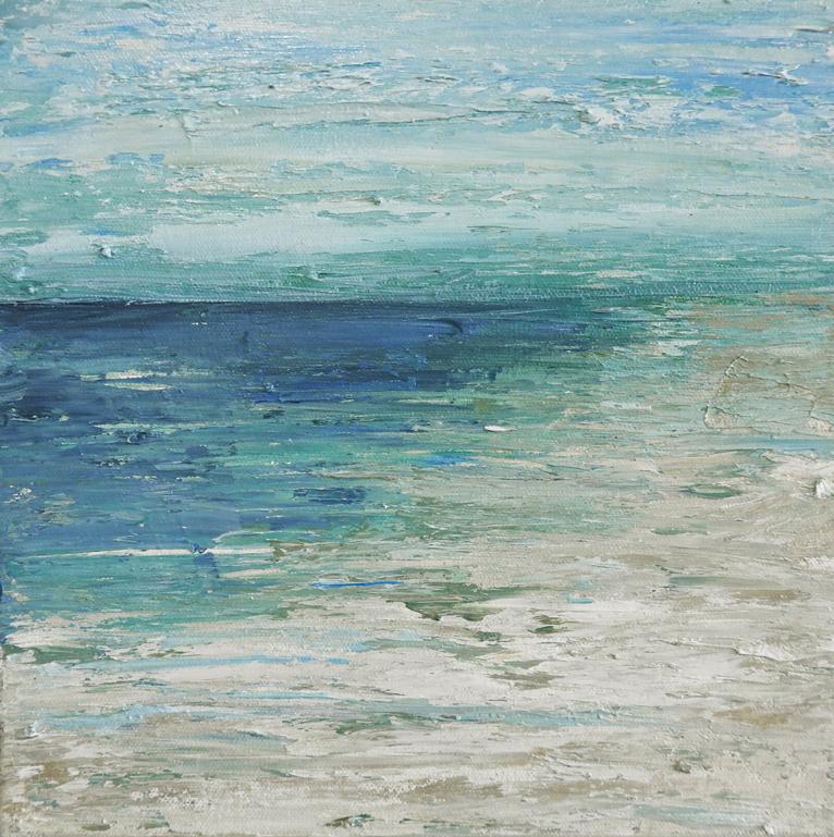 Beach Abstract 1 Web