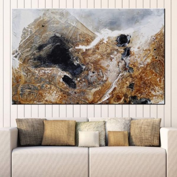 Black Russian Art Lovers Australia Ltd Edition Canvas Print 90391