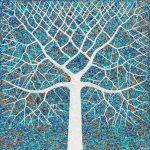 Earths Elements Tree – SOLD