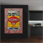 I'm a Vegemite Kid