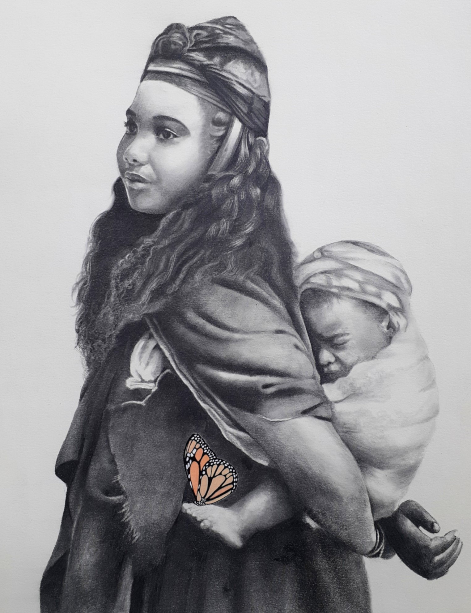 Mother And Child 2 Main Kati Garrett Filho