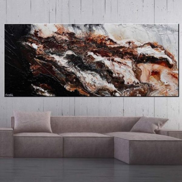 Slated Marble Art Lovers Australia Ltd Edition Canvas Print 90393