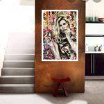 Street Icon 179 – Kate Smoking