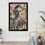 Street Icon 171 – Frida