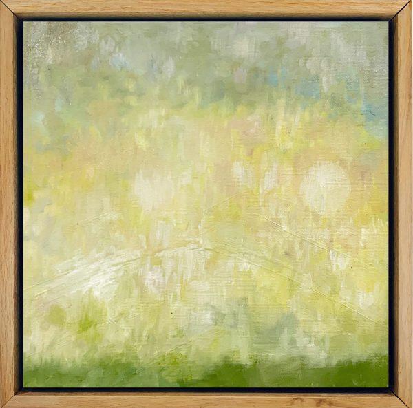30x30 Wild Grass Crescendo