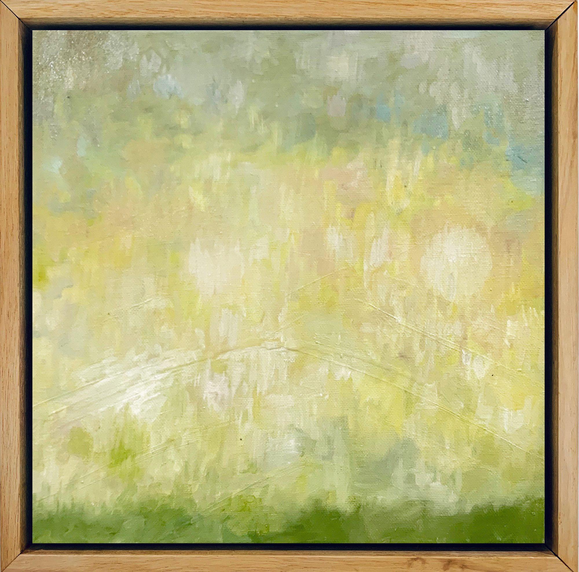 30×30 Wild Grass Crescendo