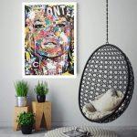 Street Icon 174 – Kate Moss