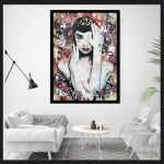 Street Icon 178 – Audrey