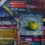 Apple Inc. – Collaborative Painting with American Artist Preston Smith