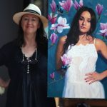 Australian Portrait Artist Vicki Sullivan