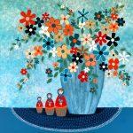 Babushka Love Floral