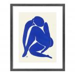Blue Lady – Yoga