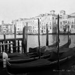 Venetian Morning II – Ltd Ed Canvas