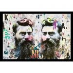 Street Icon 177 – Ned x 2