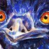 Feeling Blue Detail 2
