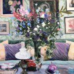 Still Life Flowers – Anna