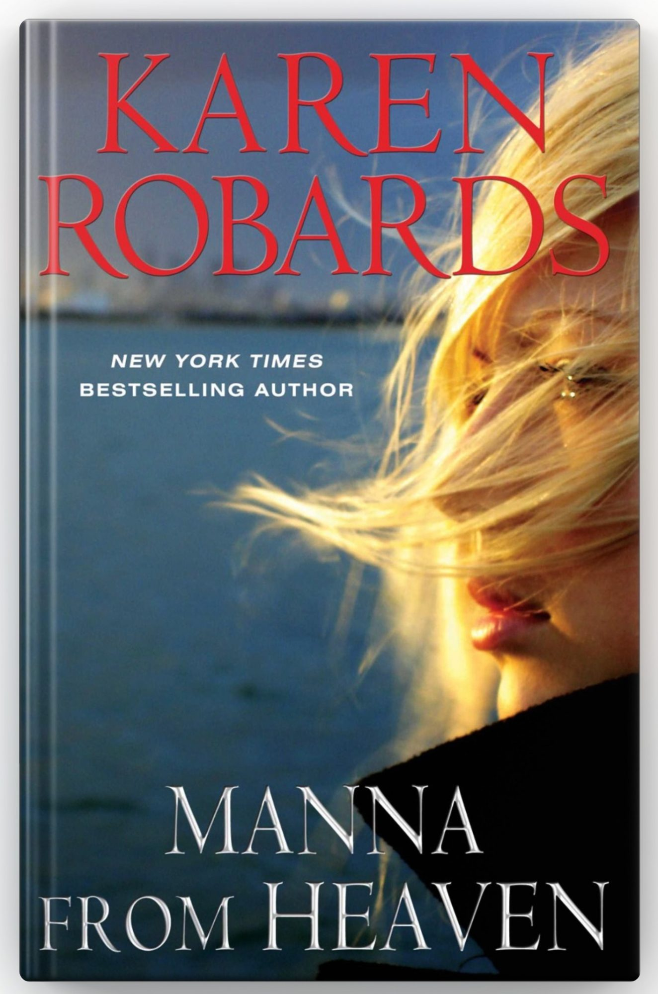 Manna From Heaven Book Cover