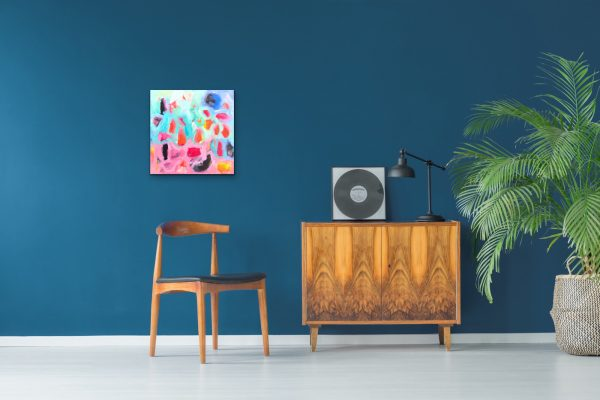 Mirage I Artrooms 1