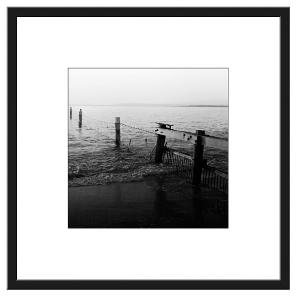 Pcb1032sq Botany Bay Framed Border