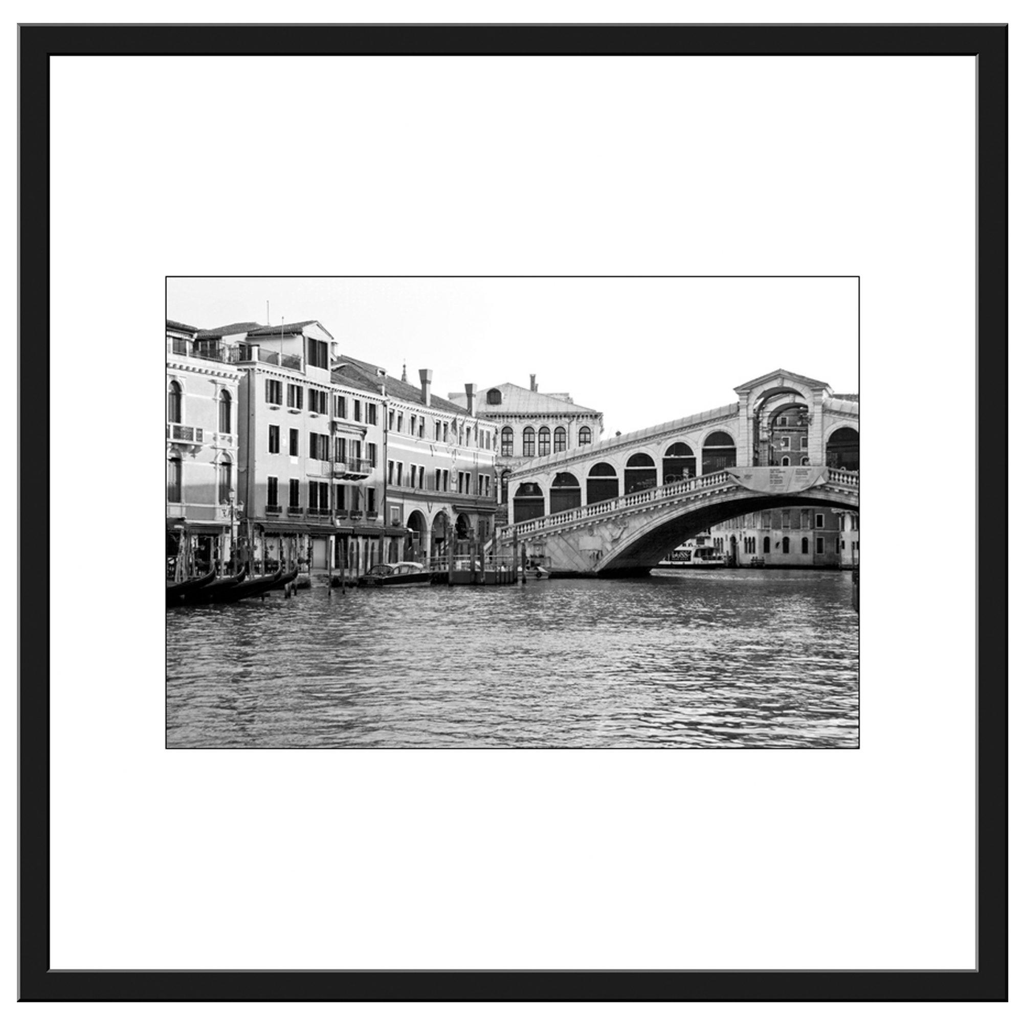 Pcb1478ob Venice Framed Border