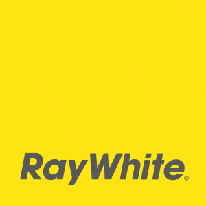 Ray White Primary Logo (yellow) Rgb