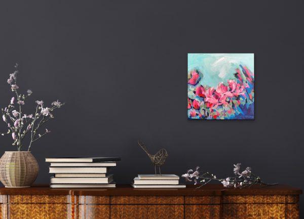 Spring Blush Artrooms