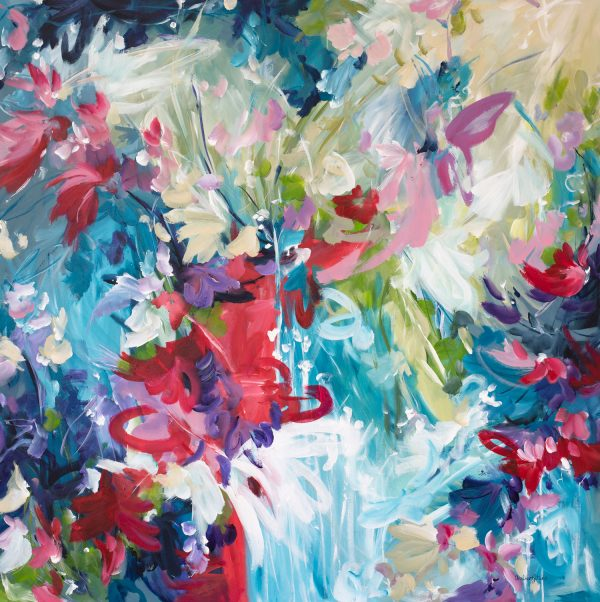 Summer Radiance Artist Amber Gittins