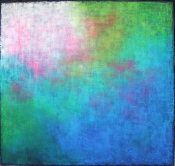 Belinda Nadwie Art Abstract Painting Spirited