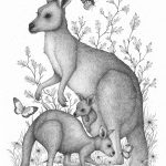 Kanga and Roos