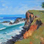 Lennox cliff