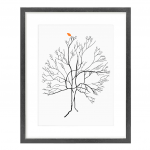 Australis Map Tree