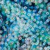 Bioluminous Swell Iii 92 X 92cm E