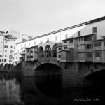 Ponte Vecchio – Ltd Ed Canvas