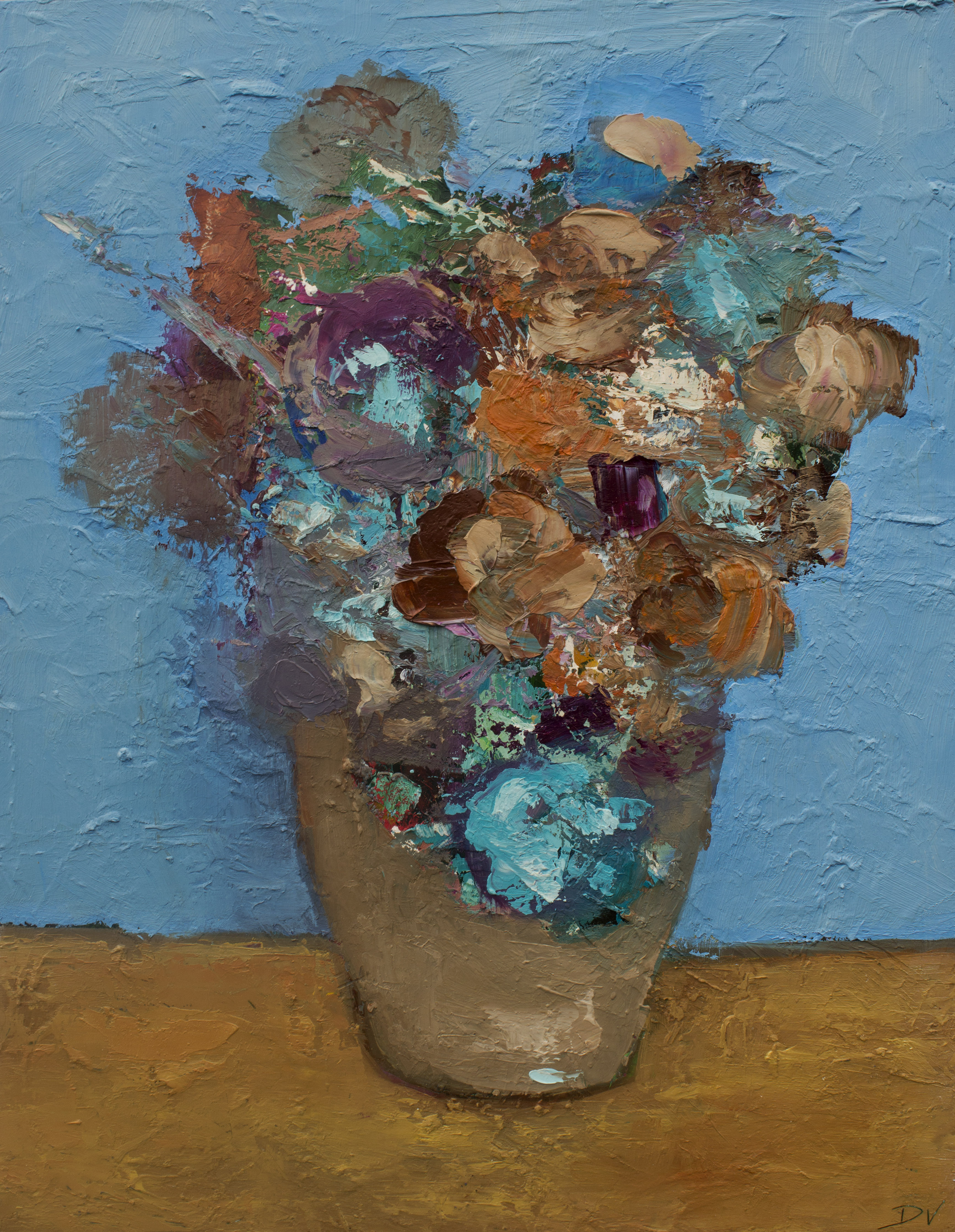 Carnations 4 A