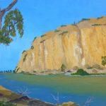 Murray River Cliffs