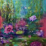 Lily Pond Dreams