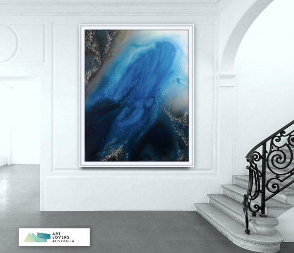 Framed Art Petra Meikle De Vlas8