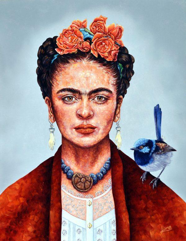 Frida Mania Net